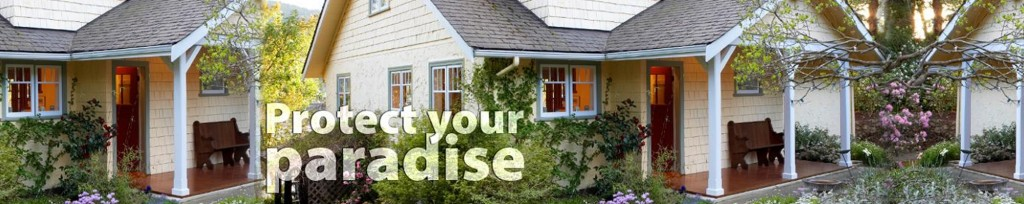Our Cottage Care Program is the best way to keep pests out....All Year Round!
