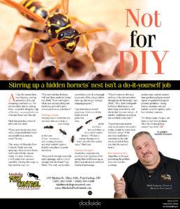 Dockside Magazine July 2014